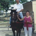 Angelika und Gabriele_2002